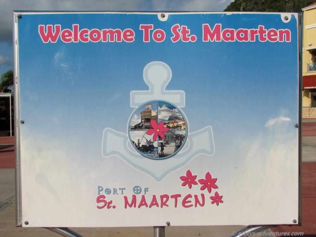 St. Martin