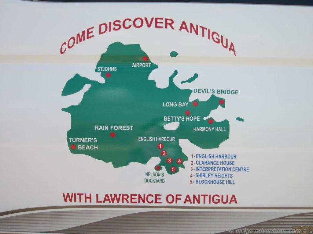 Lawrence of Antigua
