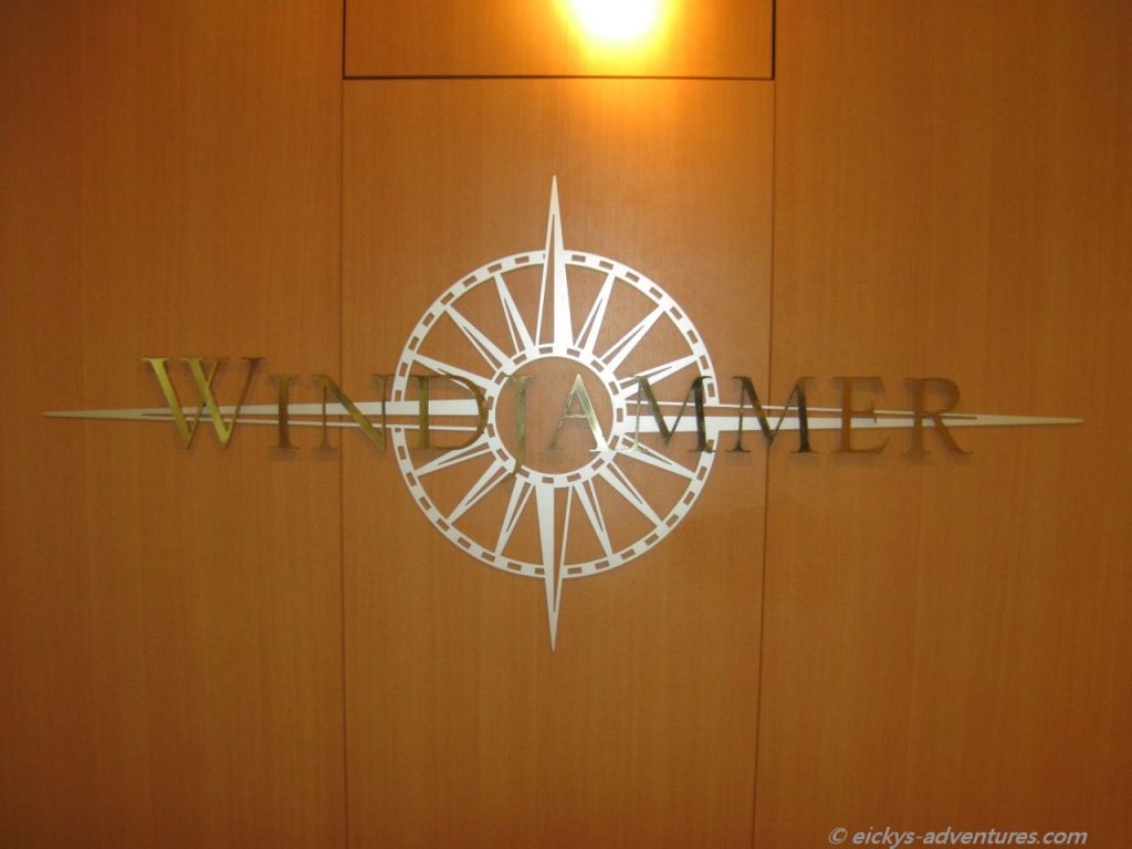Windjammer - Buffet-Restaurant