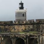 Fort Castillo San Felipe del Morro (Kurz: El Morro)