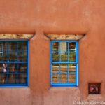 Santa Fe: Adobe Stil