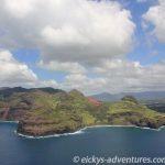 Küste von Kauai