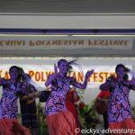 Polynesian Festival in Lihue