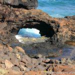 Arch am Schrott Beach