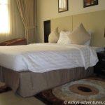 Pride Hotel Dubai - unser Zimmer