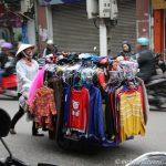 Hanoi, Bekleidungsgeschäft