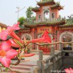 Versammlungshalle Phuc Kien/Fujan in Hoi An