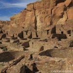Pueblo Bonito - Chaco