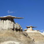 Bisti / De-Na-Zin: Stone Wing
