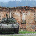 Museum des Heimatkriegs in Turanj - Kroatien