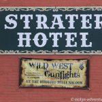 Strater Hotel - Durango