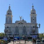 Parque Cespedes: Catedral de Nuestra Senora de la Asuncion