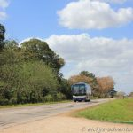 zwischen Camagüey und Santa Clara