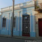 Casa Laudelina y Niurka