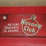 Havana Club Rum Werbung