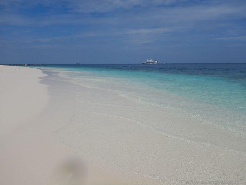 Insel Ariadhoo