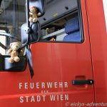 im Feuerwehrmuseum in Wien