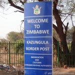 Willkommen in Simbabwe
