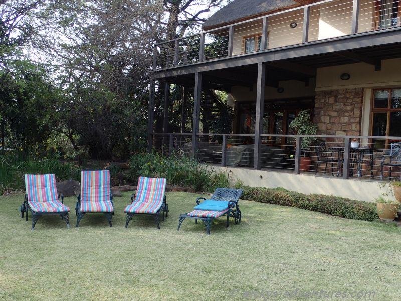 Greenfire Lodge Johannesburg