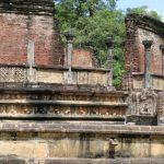 Königsstadt Polonnaruwa