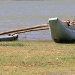 Wirawila Lake in Debarawewa