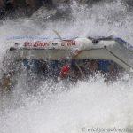 Rafting auf dem Sambesi River