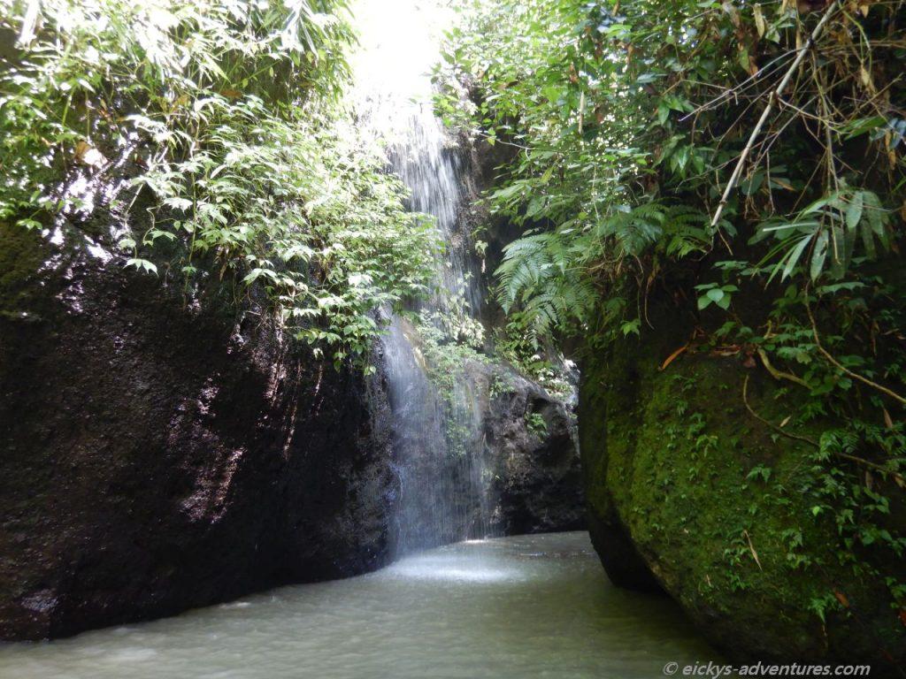 Goa Rang Reng Canyon Walk