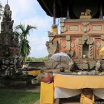 Pura Penataran Sasih: der Mond von Pejeng