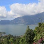 Penelokan: Danau Batur