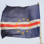 Flagge der Kapverden