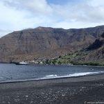 die Bucht von Tarrafal
