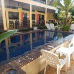 Fasai Guesthouse in Khoa Lak