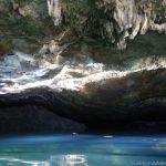 Tibaw Cave Pool