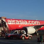 mit Air Asia von Manila nach Tagbilaran
