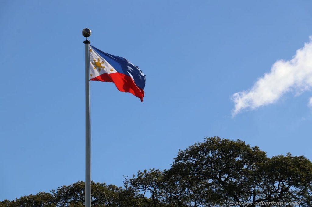 Manila American Cemetery and MemorialManila American Cemetery and Memorial
