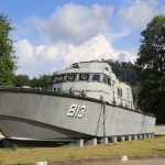 813 Tsunami Memorial Park
