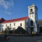 Impressionen aus Poblacion, Anda