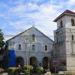 Kirche in Baclayon