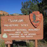 Tsankawi Prehistoric Sites