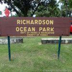 Richardson Ocean Park